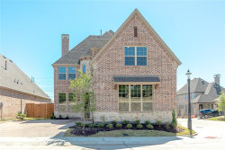 Photo of 841 Fir Forrest Drive, Lewisville, TX 75056 (MLS # 13505709)