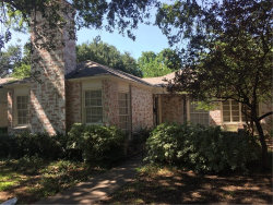 Photo of 4600 Belclaire Avenue, Highland Park, TX 75209 (MLS # 13521215)