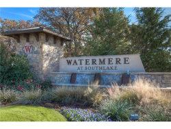 Photo of 301 Watermere Drive, Unit 416, Southlake, TX 76092 (MLS # 13532123)