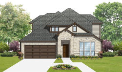 Photo of 300 Dragonfly Drive, Prosper, TX 75078 (MLS # 13538022)
