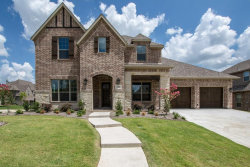 Photo of 3421 Spicewood Drive, Prosper, TX 75078 (MLS # 13545626)