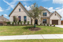 Photo of 640 Glen Canyon Drive, Prosper, TX 75078 (MLS # 13550343)