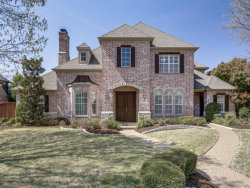 Photo of 503 Country Lane, Coppell, TX 75019 (MLS # 13557360)