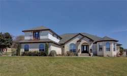 Photo of 1400 Keeneland Hill Drive, Aledo, TX 76008 (MLS # 13559061)