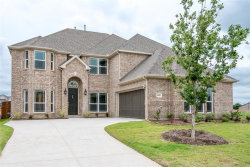 Photo of 4101 Rainwater Creek, Celina, TX 75078 (MLS # 13562427)
