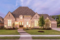 Photo of 841 Cliff Creek Drive, Prosper, TX 75078 (MLS # 13563910)