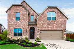 Photo of 760 Berkshire Court, Prosper, TX 75078 (MLS # 13566333)