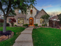 Photo of 1706 San Jacinto Drive, Allen, TX 75013 (MLS # 13567507)