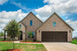 Photo of 1112 MacGregor Lane, Gunter, TX 75058 (MLS # 13568528)