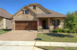 Photo of 2913 Bella Lago Drive, Denton, TX 76210 (MLS # 13575427)
