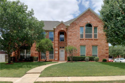 Photo of 1545 Creekview Drive, Keller, TX 76248 (MLS # 13576390)