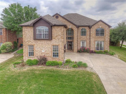 Photo of 313 Ravenna Road, Lake Dallas, TX 75065 (MLS # 13577902)