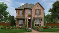 Photo of 793 Huntingdon, Coppell, TX 75019 (MLS # 13578640)