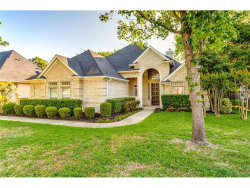 Photo of 4607 Mill Wood Drive, Colleyville, TX 76034 (MLS # 13578707)