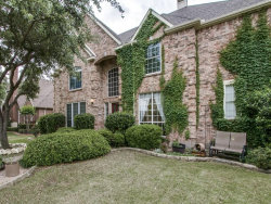 Photo of 401 Wellington Road, Coppell, TX 75019 (MLS # 13580111)