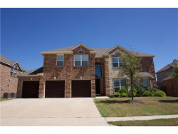 Photo of 2618 Old Stables Drive, Celina, TX 75009 (MLS # 13580245)