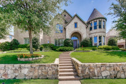 Photo of 1836 Walnut Springs Drive, Allen, TX 75013 (MLS # 13580333)