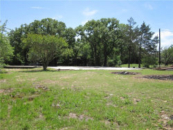 Photo of 132 Elizabeth Street, Lot 1-4, Pottsboro, TX 75076 (MLS # 13584955)