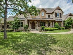 Photo of 2200 N Peytonville Avenue, Southlake, TX 76092 (MLS # 13587747)