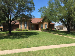 Photo of 103 Buffalo Creek Drive, Crandall, TX 75114 (MLS # 13589556)