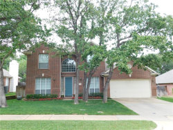 Photo of 1371 Clear Creek Drive, Lewisville, TX 75067 (MLS # 13589796)