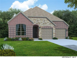 Photo of 1005 Olivia Drive, Lewisville, TX 75067 (MLS # 13590116)