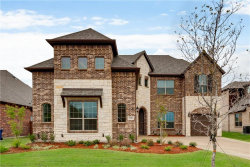 Photo of 540 Berkshire Court, Prosper, TX 75078 (MLS # 13591579)