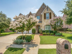 Photo of 8405 Sea Pines Place, McKinney, TX 75070 (MLS # 13592446)