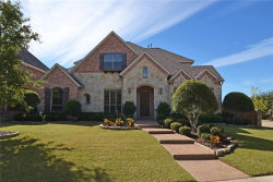 Photo of 2600 CAMILLE Drive, Lewisville, TX 75056 (MLS # 13593445)