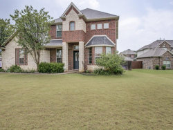 Photo of 1432 Sonoma Drive, Kennedale, TX 76060 (MLS # 13593487)