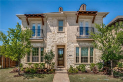 Photo of 645 Canterbury Court, Coppell, TX 75019 (MLS # 13595379)