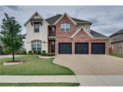 Photo of 500 Devonshire Drive, Prosper, TX 75078 (MLS # 13596291)