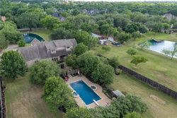 Photo of 308 Black Drive, Colleyville, TX 76034 (MLS # 13598392)