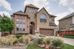 Photo of 814 Calcot Drive, Coppell, TX 75019 (MLS # 13603098)