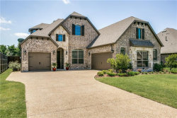 Photo of 501 Berkshire Drive, Prosper, TX 75078 (MLS # 13603269)