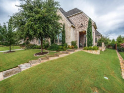 Photo of 441 Longwood Drive, Prosper, TX 75078 (MLS # 13603759)