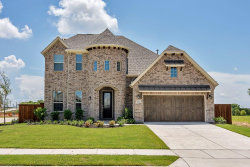 Photo of 4871 Dolorosa Lane, Prosper, TX 75078 (MLS # 13604987)
