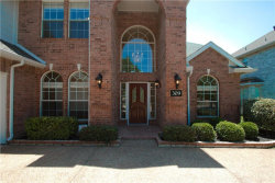Photo of 309 Lyndsie Drive, Coppell, TX 75019 (MLS # 13605151)