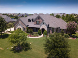 Photo of 2941 Parkview Lane, Prosper, TX 75078 (MLS # 13606262)