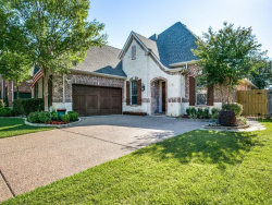 Photo of 5907 Crescent Lane, Colleyville, TX 76034 (MLS # 13606309)