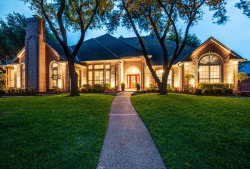 Photo of 5503 Willow Lane, Colleyville, TX 76034 (MLS # 13607616)