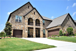 Photo of 2111 Arbol Way, Prosper, TX 75078 (MLS # 13608286)