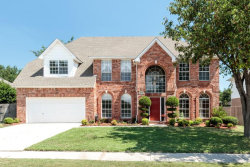 Photo of 1519 Creekview Drive, Keller, TX 76248 (MLS # 13609610)