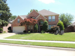 Photo of 415 Saddle Tree Trail, Coppell, TX 75019 (MLS # 13611006)