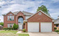 Photo of 2016 Firewater Place, Lewisville, TX 75067 (MLS # 13611015)