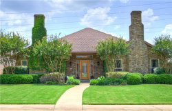 Photo of 4004 Dome Drive, Addison, TX 75001 (MLS # 13611112)