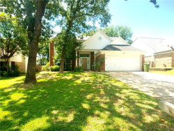 Photo of 6820 N Park Drive, North Richland Hills, TX 76182 (MLS # 13611202)