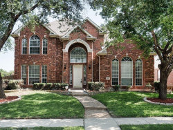 Photo of 3417 Sedona Lane, Plano, TX 75025 (MLS # 13611761)
