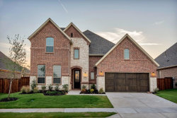 Photo of 1140 Pianzola Way, Prosper, TX 75078 (MLS # 13612968)