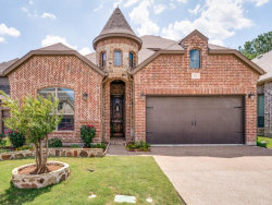 Photo of 136 Andrea Court, Lewisville, TX 75067 (MLS # 13612975)